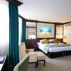 JA Beach Hotel 5* Стандартный номер с различными типами кроватей фото 9