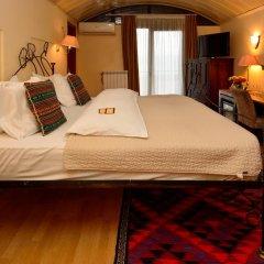 Отель Betsy's 4* Стандартный номер двуспальная кровать фото 10