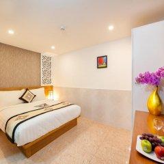 Acacia Saigon Hotel 3* Стандартный номер с различными типами кроватей