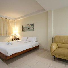 Sawasdee Place Hotel комната для гостей фото 6