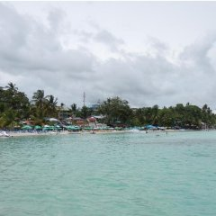 Отель Garant & Suites Бока Чика пляж фото 2