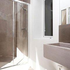Апартаменты ClassBedroom Apartments VIII ванная