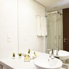 Ribeira do Porto Hotel 3* Стандартный номер разные типы кроватей фото 5