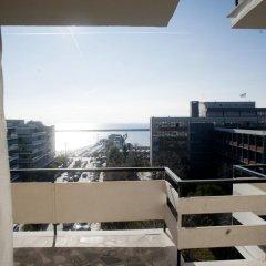 Hotel Oceanis Kavala 3* Улучшенный номер с двуспальной кроватью фото 4