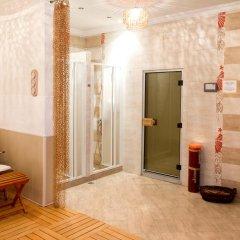 Hill Hotel 4* Стандартный номер с различными типами кроватей фото 19