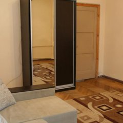 Апартаменты Furnished Apartments on Nauchnaya интерьер отеля