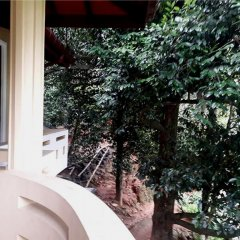 Отель Greenwood Kandy Homestay балкон