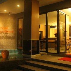 Отель Saranya River House интерьер отеля фото 2