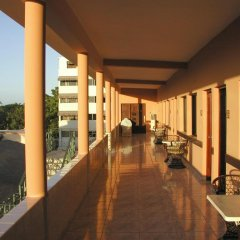 Отель Garant & Suites 3* Номер Делюкс фото 13