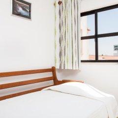 Отель Don Tenorio Aparthotel 3* Люкс разные типы кроватей фото 17