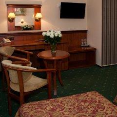 Отель Senator удобства в номере фото 2