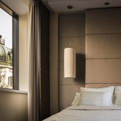 Belgrade Art Hotel 4* Номер Комфорт с различными типами кроватей фото 3