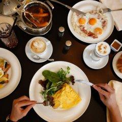 Отель Smetana Hotel Чехия, Прага - отзывы, цены и фото номеров - забронировать отель Smetana Hotel онлайн питание фото 2