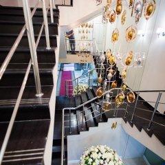 Гостиница Paradise в Химках 1 отзыв об отеле, цены и фото номеров - забронировать гостиницу Paradise онлайн Химки питание фото 3