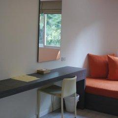 Отель Le Tada Residence 3* Номер Делюкс фото 9