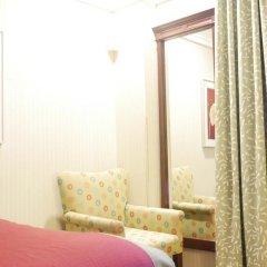 The Hotel At Times Square 3* Стандартный номер с 2 отдельными кроватями фото 2
