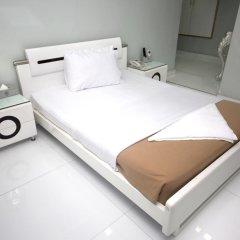White Fort Hotel Стандартный номер с двуспальной кроватью фото 21