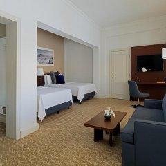 Отель Marriott Armenia Hotel Yerevan Армения, Ереван - 12 отзывов об отеле, цены и фото номеров - забронировать отель Marriott Armenia Hotel Yerevan онлайн комната для гостей фото 4