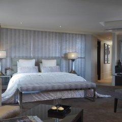 Отель Radisson Blu Edwardian Mercer Street 4* Люкс с различными типами кроватей фото 3