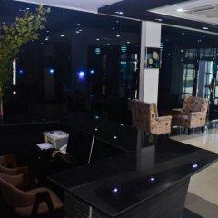 Отель Park Hotels питание