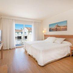 Отель Iberostar Club Cala Barca 4* Стандартный номер с различными типами кроватей фото 4