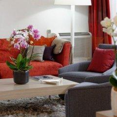 Отель Résidence Alma Marceau 4* Люкс с различными типами кроватей фото 23