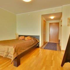 Апартаменты Daily Apartments - Viru Penthouse Люкс с различными типами кроватей фото 5