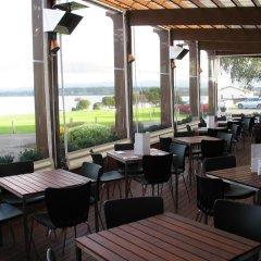 Отель Comfort Inn The Pier Австралия, Тасмания - отзывы, цены и фото номеров - забронировать отель Comfort Inn The Pier онлайн питание фото 2