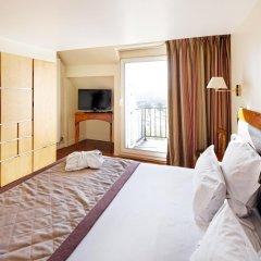 Saint James Albany Paris Hotel-Spa 4* Апартаменты с различными типами кроватей фото 5