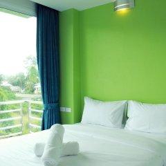 Отель Cheeky Monkey'S Samui 3* Стандартный номер фото 9