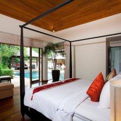 Отель Bang Tao Bali Villa комната для гостей фото 2