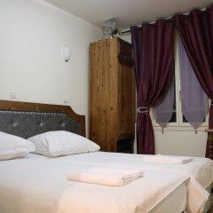 Отель Grand Hôtel de Clermont 2* Стандартный номер с 2 отдельными кроватями фото 10