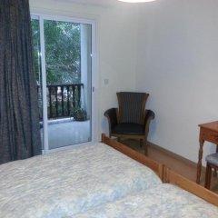 Отель Limnaria Complex удобства в номере