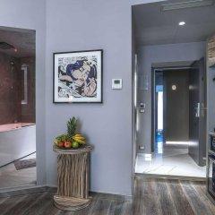 Отель Colonna Suite Del Corso 3* Номер Делюкс с различными типами кроватей фото 16