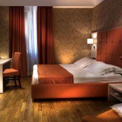 Отель Diana Roof Garden 4* Стандартный номер с двуспальной кроватью
