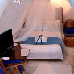 Отель Antithesis Caldera Cliff Santorini 3* Полулюкс с различными типами кроватей фото 8