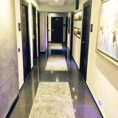 The Seven Hotel and Spa 4* Номер категории Эконом с различными типами кроватей фото 4