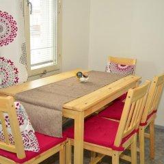 Апартаменты Helppo Hotelli Apartments Rovaniemi удобства в номере