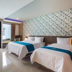 The Phu Beach Hotel 3* Стандартный номер с различными типами кроватей фото 2