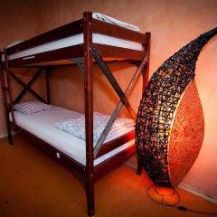 Euphoria Hostel Кровать в общем номере с двухъярусной кроватью фото 8