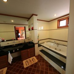 Отель Laguna Homes 39 спа