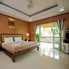 Отель Tanote Villa Hill 3* Вилла с различными типами кроватей фото 3