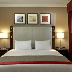 Отель Hilton Green Park 4* Номер Делюкс