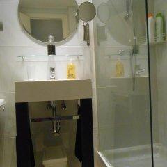 Апартаменты Madrid Studio Apartments ванная