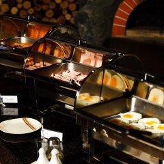 Отель Dang Derm Бангкок питание фото 3