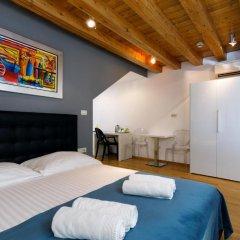 Отель Villa Marta комната для гостей фото 2