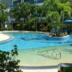 The Club Hotel Phuket бассейн фото 2