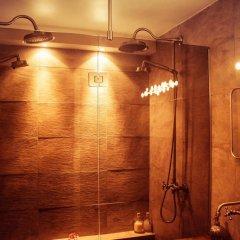 Отель Hide&Sleep ванная фото 2