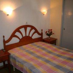 Отель Santa Isabel 2* Стандартный номер с двуспальной кроватью фото 11