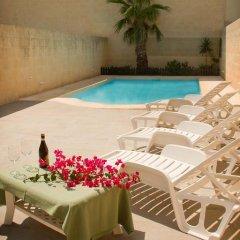 Отель Casa Sammy 4* Вилла с различными типами кроватей фото 2
